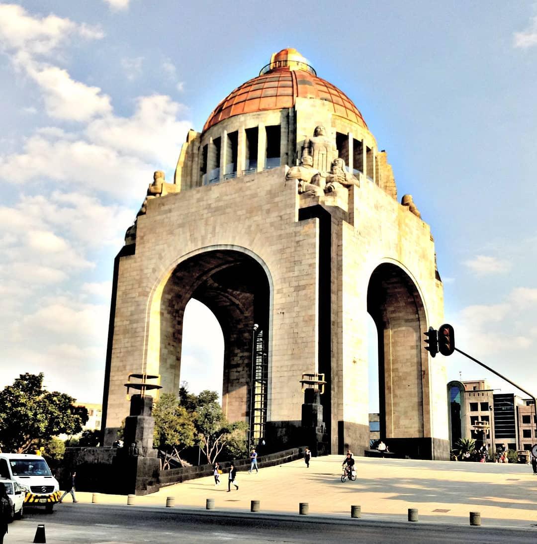 Monumentos históricos más visitados de méxico